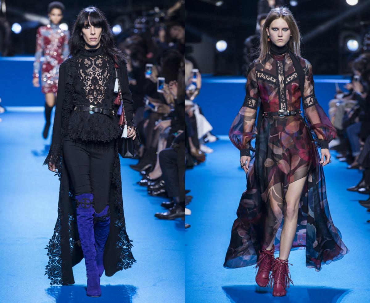 Paris fashion week live 28