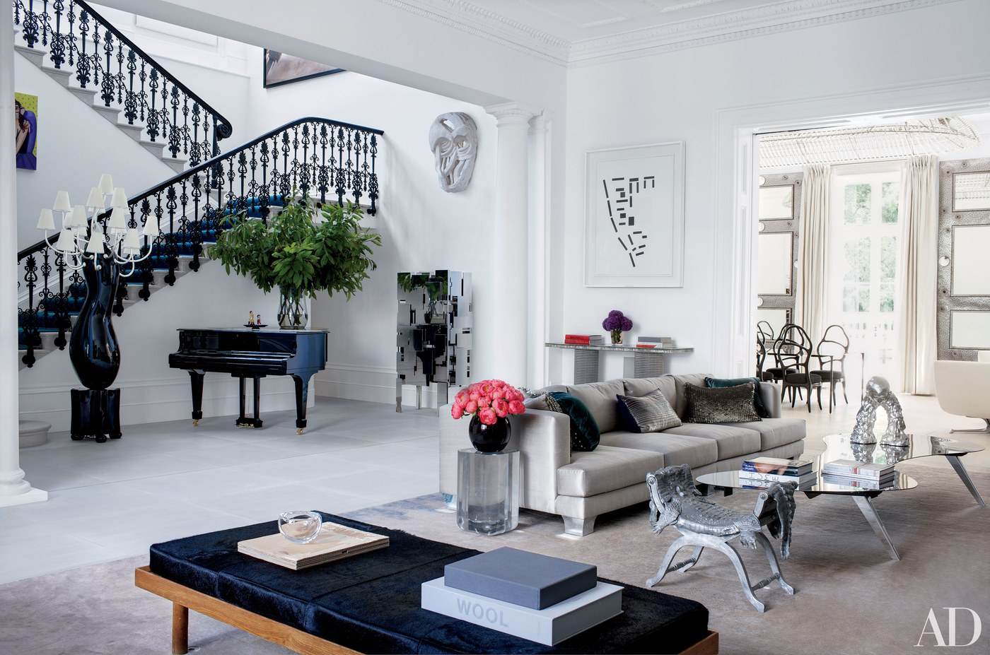 Fashion design houses in london 80