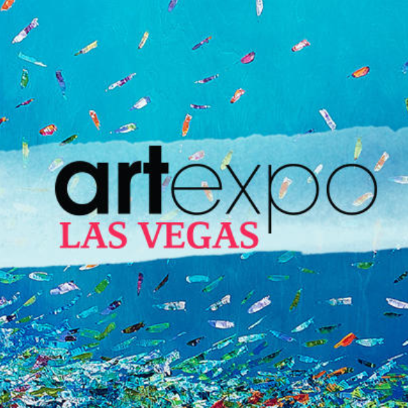 things to do in las vegas - las vegas market - artexpo las vegas