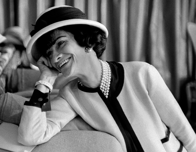 Coco Always Chanel, Forever a Diva
