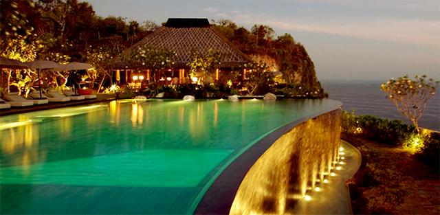 Bulgari Hotel, a Paradisiac Luxury in Bali
