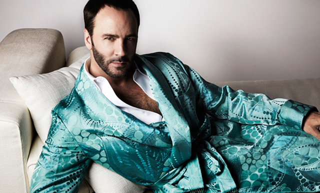 Tom Ford How Sexy Can This God Of Beauty Be