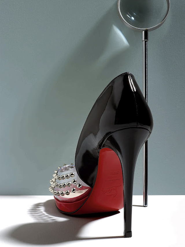 Christian Louboutin, 20 years of Brilliance