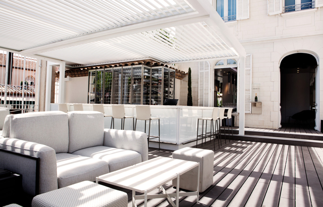 LVMH's exclusive boutique hotel, White 1921 imagemlvmh 1