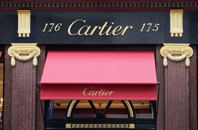 Precious words to keep, by Cartier  Precious words to keep, by Cartier 01