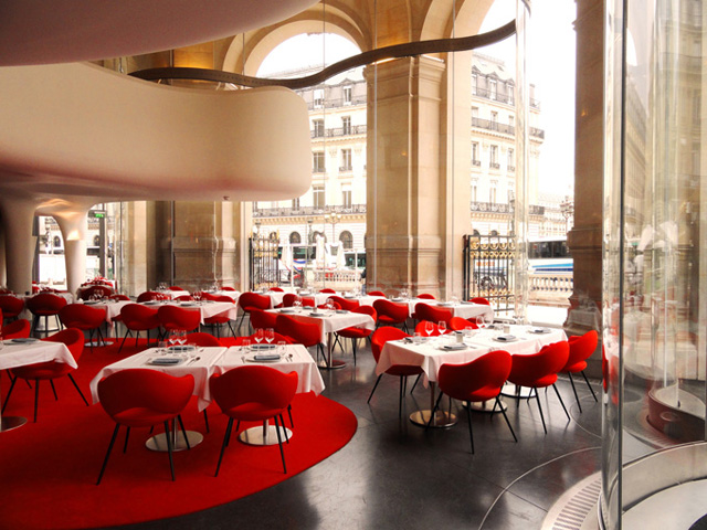 TOP Parisian restaurants  TOP Parisian restaurants| The most exquisite imagem1a