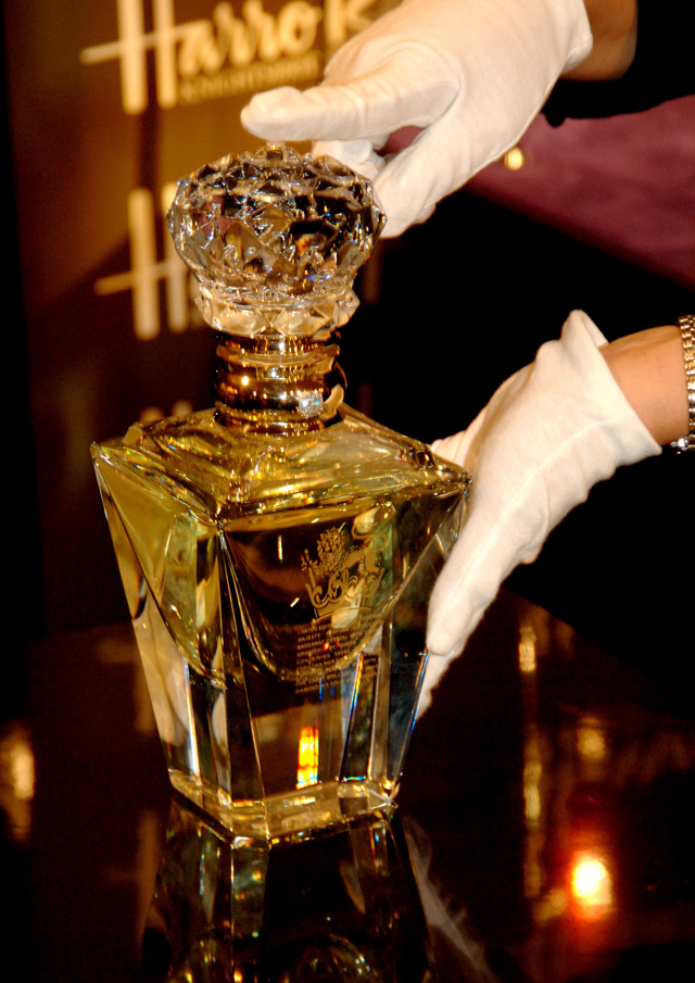 No.1. perfume, limited edition