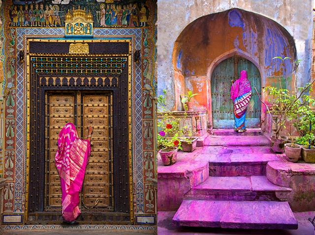 My trip to India My trip to India India 12