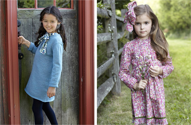 Oscar de La Renta for children