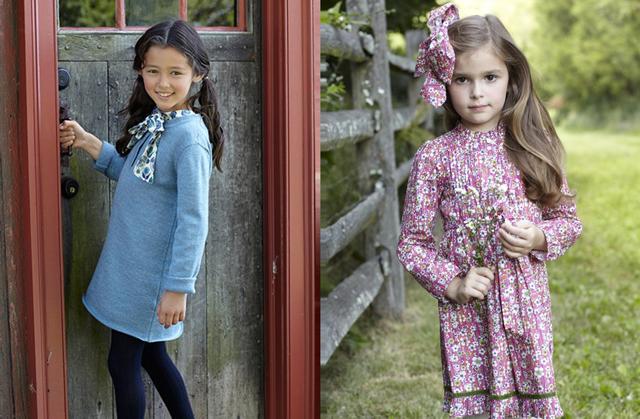 Oscar de La Renta for children  Halloween fashion tips: Oscar de la Renta Oscar de La Renta 7