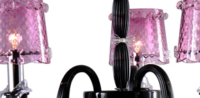 "Veronese ""Belle de Nuit"" Collection by Chantal Thomass"