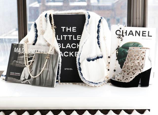 The Little Black Dress Photo Exhibition