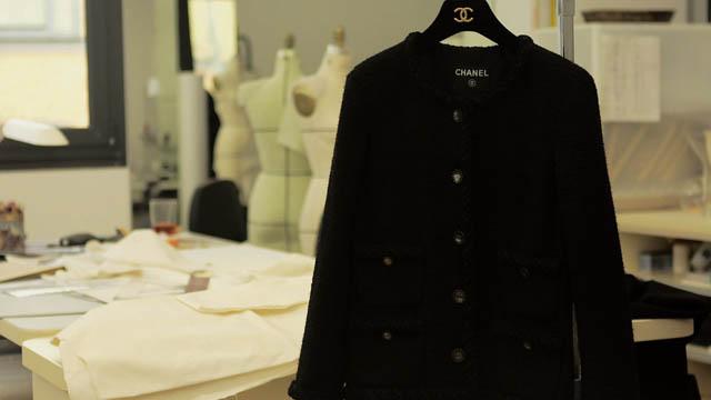 The Little Black Jacket