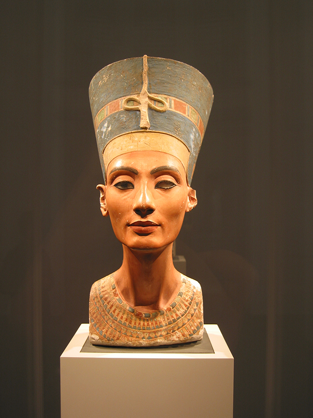 Anciest arts of Egypt