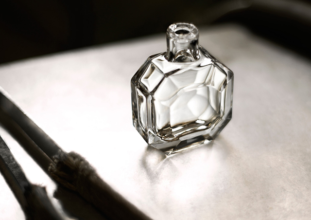 Body Crystal by Baccarat