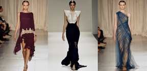 Spring Summer 2013: collections inspired by India