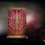 Mademoiselle Armoire, why is it so special?
