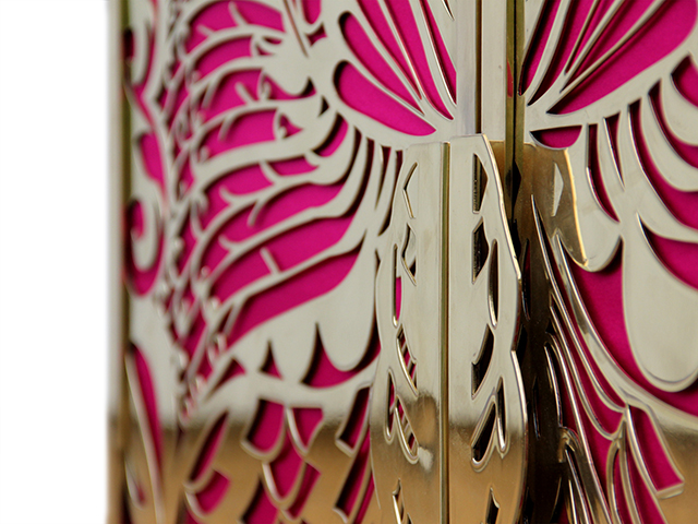 Door detail of Mademoiselle armoire  Mademoiselle Armoire, why is it so special? m4