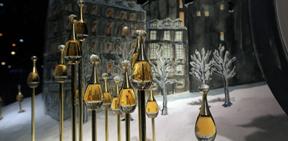 Luxury Windows, by Dior