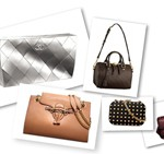 Gift Guide, for her: special handbags