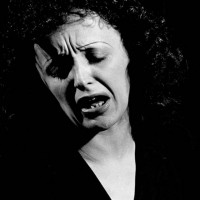 Édith Piaf and the love for music