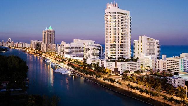 miami coast  City Guide Miami miami