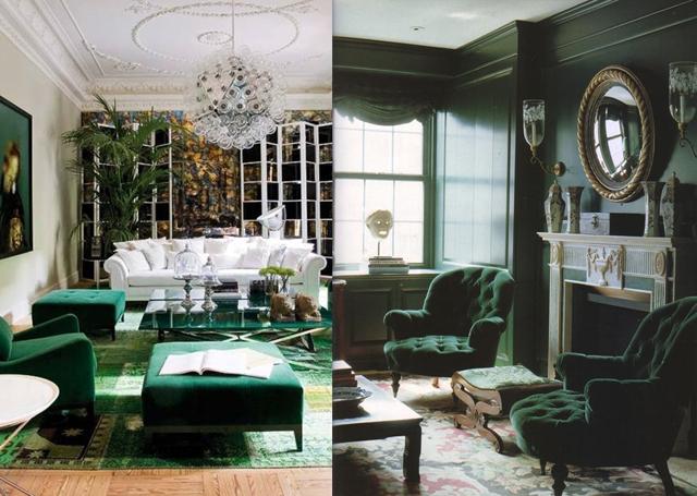Living Room Ideas Emerald Green Jihanshanum
