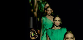 Emerald Green, PANTONE's color of the year