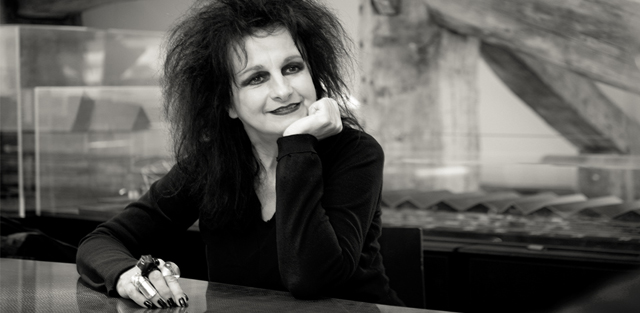Maison et Objet designer of the year: Odile Decq