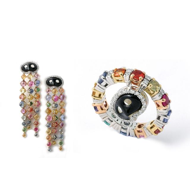 Nardi Jewelry, a family legacy