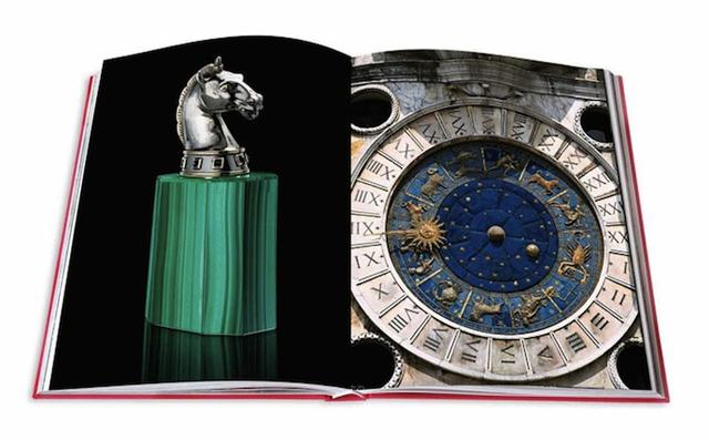 Nardi Venezia Book