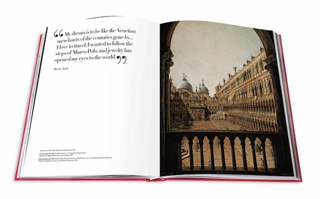 Nardi Venezia Book by Assouline Nardi Jewelry, a family legacy Nardi Jewelry, a family legacy yhst 30868769906465 2231 314655564 jpeg 1351863366