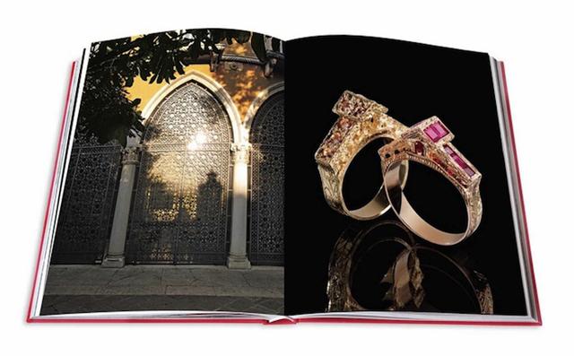 Nardi Venezia Book by Assouline Nardi Jewelry, a family legacy Nardi Jewelry, a family legacy yhst 30868769906465 2231 314819617 jpeg 1351863367