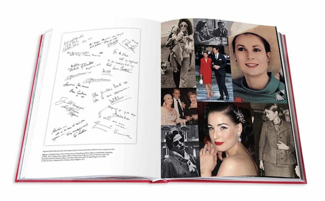 Nardi Venezia Book by Assouline