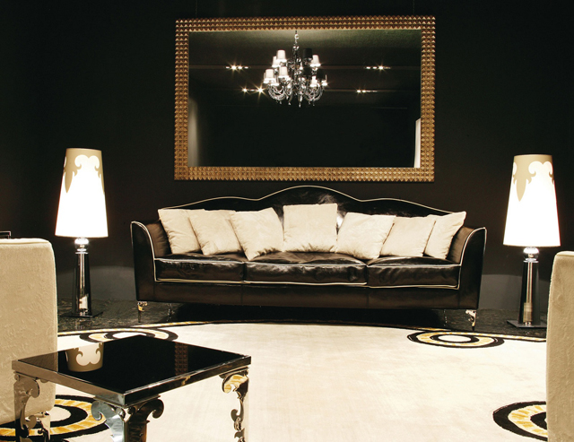 Black And Gold Living Room Hypnotic Chandelier, Why Is It So Special?  Hypnotic Chandelier Part 58