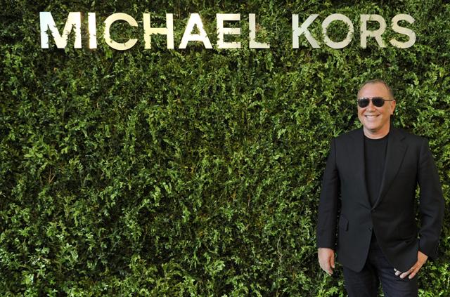 NYCF WEEK MICHAEL KORS  NYC FASHION WEEK NEWS: MICHAEL KORS Michael Kors 3