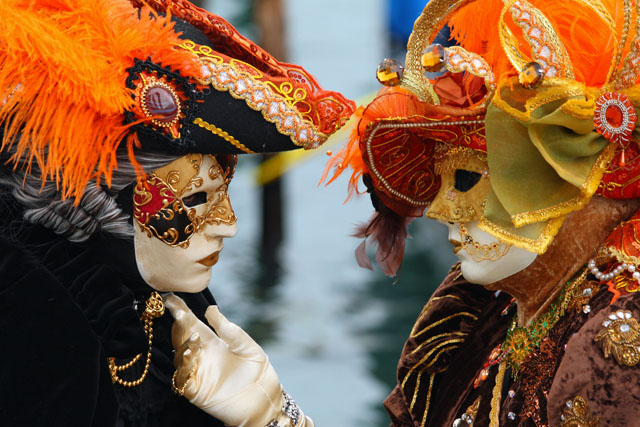 Venice Carnival - Masked Lovers My short stop to Carnival in Venice, Italy My short stop to Carnival in Venice, Italy Venice Carnival   Masked Lovers 2010
