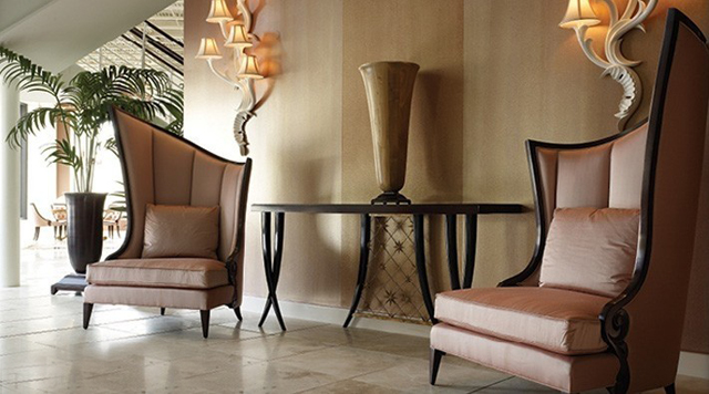 Christopher Guy Chairs