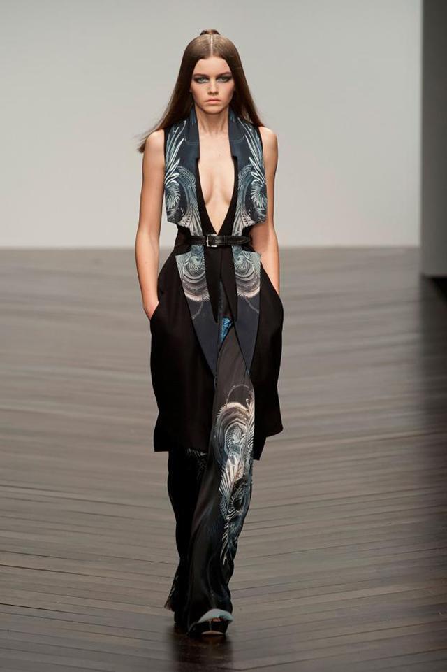 London Fashion Week Best Looks