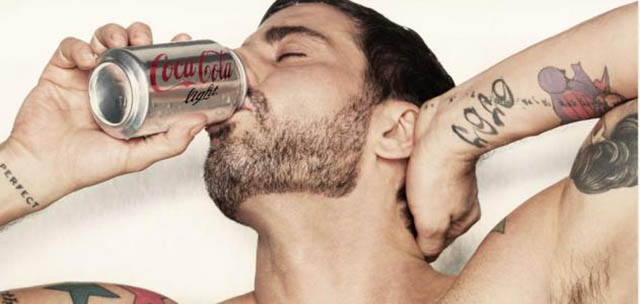 MARC JACOBS DIET COKE  MARC JACOBS-DESIGNED DIET COKE CANS UNVEILED marc jacobs coca cola