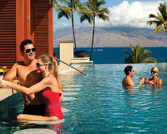BEST SPRING BREAKS  TOP SPRING BREAK DESTINATIONS FOR 2013 Four Seasons Hotel Resort Maui