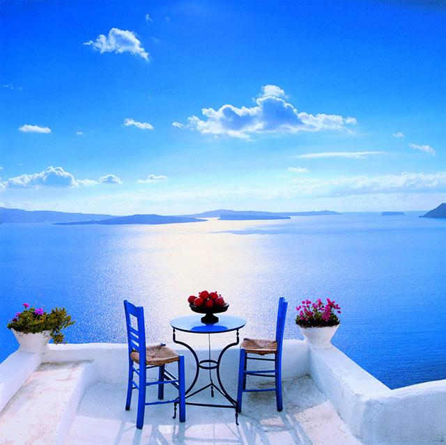 BEST SPRING BREAKS  TOP SPRING BREAK DESTINATIONS FOR 2013 Greece Top Spring Destination 2013