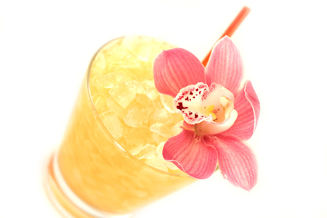 BEST SPRING BREAKS  TOP SPRING BREAK DESTINATIONS FOR 2013 Mai Tai Orchid