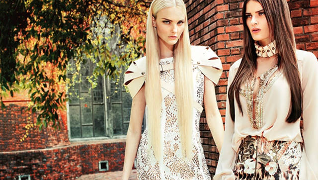 Spring 2013 Fashion Trends Spring 2013 Fashion Trends Spring 2013 Fashion Trends Spring 2013 Fashion Trends