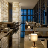 Perfect place with an exclusive ambience to relax feeling the atmosphere of good music and enjoying the incredible overviews.