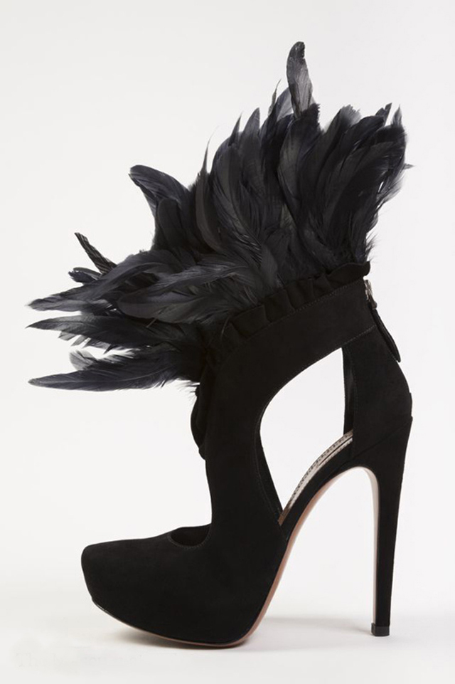 Alaia Shoes Where Are They Made Designed by Azzedine Alaia