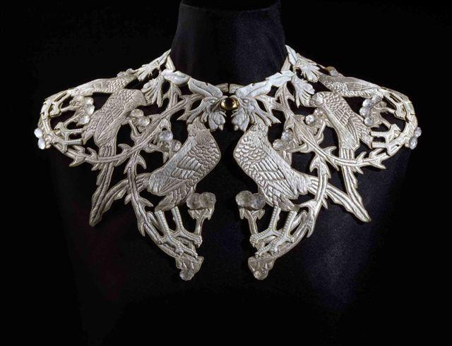 Rene Lalique Jewelry & Art Monaco