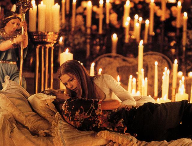 Romeo and Julet movie