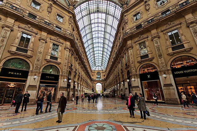 best streets to shop in milan during isaloni 2013 love
