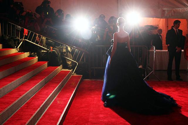 Met Gala 2013 Red Carpet: Punk Fashion & Best Dressed